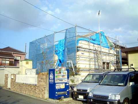 成田市増改築2009.10.04p1