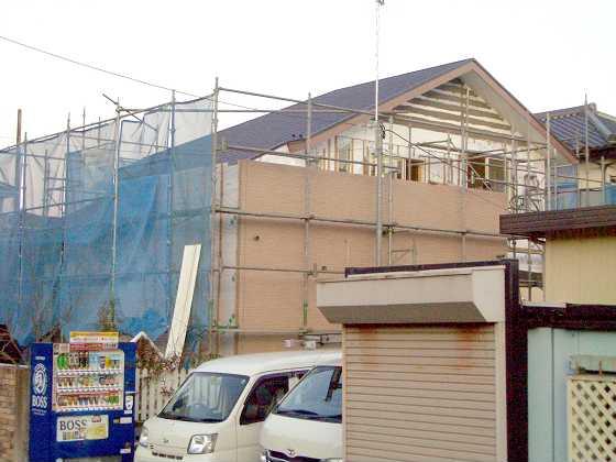 成田市増改築2009.11.03p1