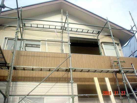 成田市増改築2009.11.27p1