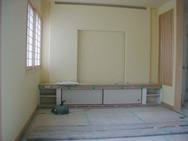 成田市増改築2009.12.11p1