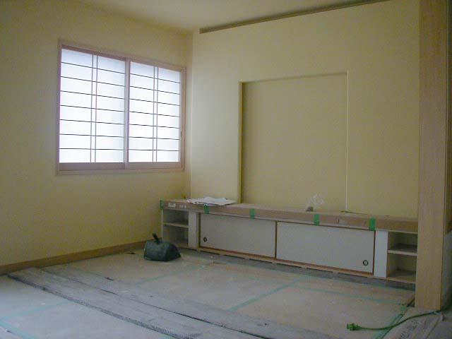 成田市増改築2009.12.11p2